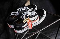 Кроссовки мужские Vans Old Skool x Bape