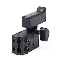 Кнопка-выключатель тст-н ленточной шлифмашины Ижмаш SL-1350