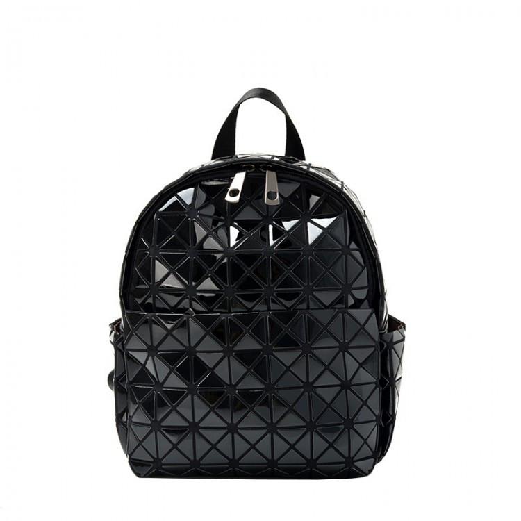 Рюкзак женский Yvonne черный