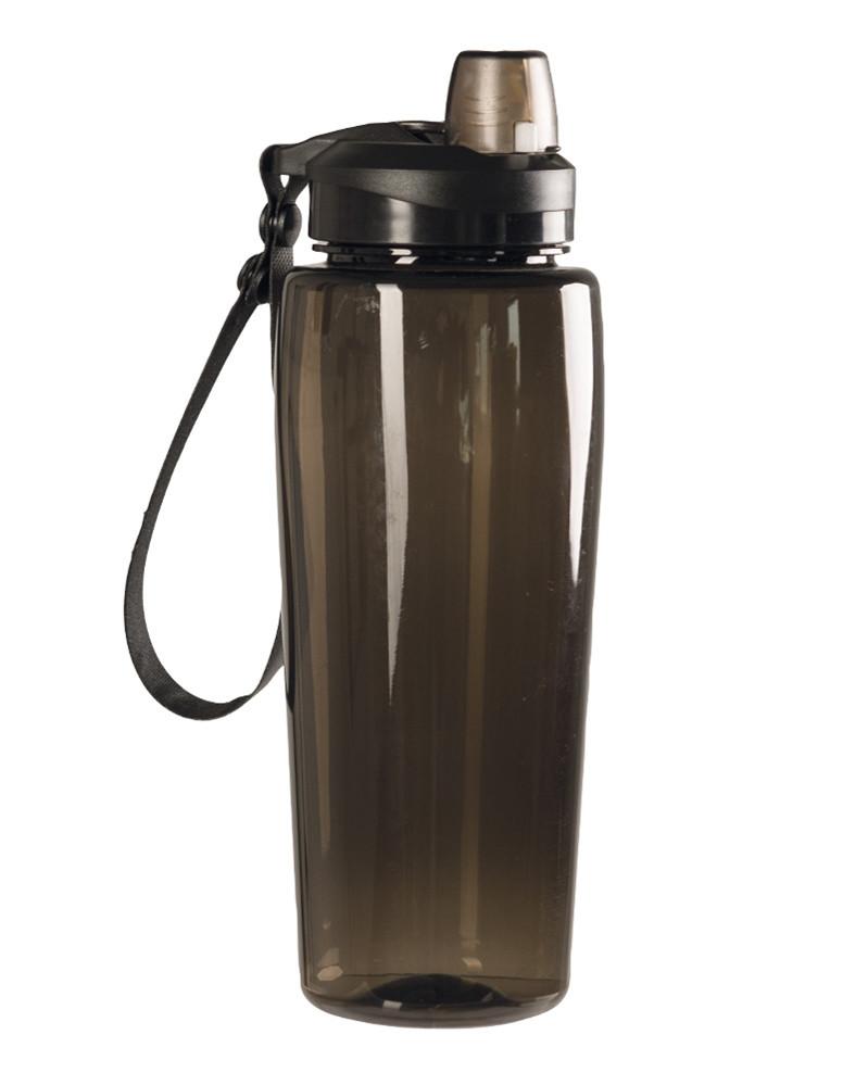 Милтек бутылка 600 мл. полупрозрачная Smoke