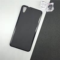 Силиконовый TPU чехол JOY для HTC Desire 626G Dual Sim черный