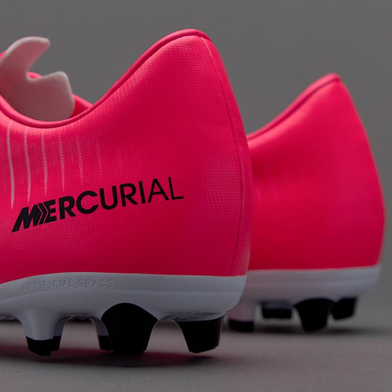86a258d7 Детские футбольные бутсы Nike Mercurial Vapor XI AG-Pro 878641-601, цена 1  600 грн./пара, купить в Кривом Роге — Prom.ua (ID#669883200)