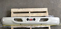 Бампер передний (белый) JAC 1020 (Джак 1020)