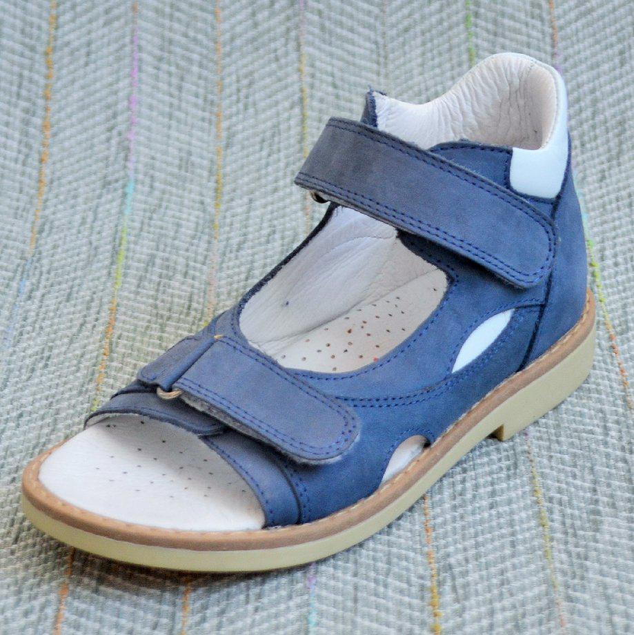 Кожаные босоножки, Minishoes размер 26 27 30