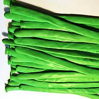 Шары ШДМ D4 260 пастель зеленый