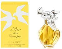 Nina Ricci L'Air Du Temps edp 50 ml. женский оригинал