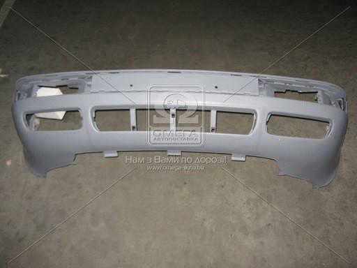 Бампер передний AUDI 80 (Ауди 80) 1991-1994 (пр-во TEMPEST)