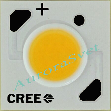 CREE. Матрица Cree CXA 1304 .6000 K. LED матрица. Светодиодная матрица.