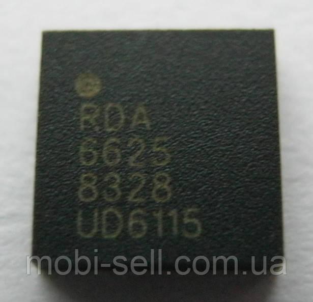 Микросхема RDA6625 усилитель GSM для китайских телефонов