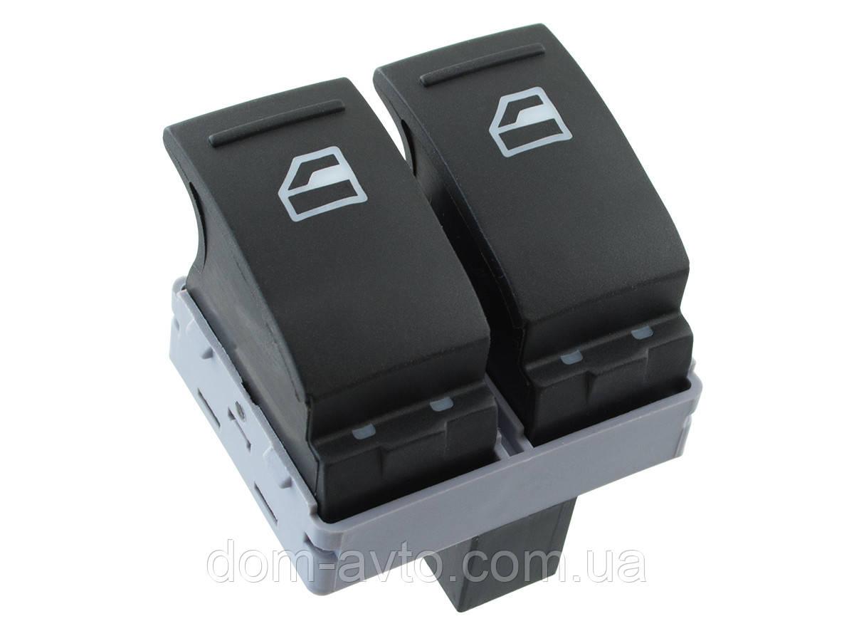 Кнопки стеклоподьемника 7E0959855A VW T5