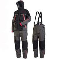 Демисезонный костюм Norfin Pro Dry 2 Lucky John р.XL 514304-XL