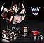 Трансформер Немезис Прайм из м\с Поколения - Nemesis Prime, G1, Masterpiece, KuBianBao, 19CM , фото 2