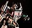 Трансформер Немезис Прайм из м\с Поколения - Nemesis Prime, G1, Masterpiece, KuBianBao, 19CM , фото 6