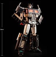 Трансформер Немезис Прайм из м\с Поколения - Nemesis Prime, G1, Masterpiece, KuBianBao, 19CM