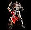 Трансформер Немезис Прайм из м\с Поколения - Nemesis Prime, G1, Masterpiece, KuBianBao, 19CM , фото 4