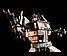 Трансформер Немезис Прайм из м\с Поколения - Nemesis Prime, G1, Masterpiece, KuBianBao, 19CM , фото 8