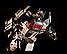 Трансформер Немезис Прайм из м\с Поколения - Nemesis Prime, G1, Masterpiece, KuBianBao, 19CM , фото 9
