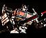 Трансформер Немезис Прайм из м\с Поколения - Nemesis Prime, G1, Masterpiece, KuBianBao, 19CM , фото 10