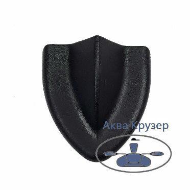 Заканцовка (ковпачок, розпилювач) редану ПВХ Аква Крузер - аксесуари для тюнінгу човнів пвх