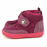 Ботинки для девочки MiniCan MiniCan (22)