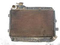 Радиатор основной охлаждения ВАЗ 2103 2106