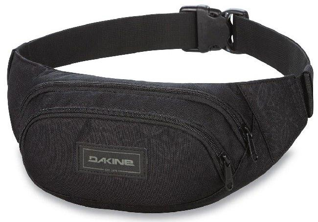Сумка на пояс DAKINE WOMEN'S HIP PACK 610934140736 черный