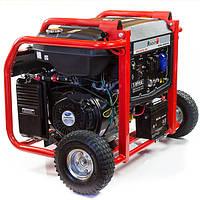 Электрогенератор 6 кВт с электростартом Matari S8990E