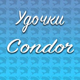 Махова вудка Condor