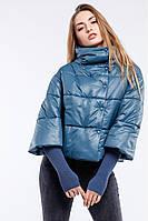 Куртка женская укороченный рукав Грейс, фото 1