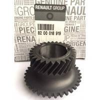 Шестерня КПП - 6-й передачи на Renault Master III 2010-> — Renault (Оригинал) - 8200018919