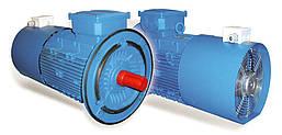 Электродвигатель АДЧР 71В8У3-IM3081-1-ДВ-Т02500-1