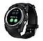 Смарт годинник Smart Watch V8 розумні годинник, Годинник Телефон, фото 4