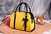 Элегантные трендовые сумки с бантиком для деловых женщин, фото 2