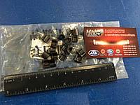 Сухарь клапана (впуск и выпуск) (к-т на машину) JAC 1020 (Джак 1020)