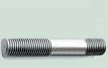 Шпилька М22 ГОСТ 22032 DIN 938 с ввинчиваемым концом длиной 1d, фото 2