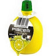 Сік лимона Piacelli 200ml (12шт/ящ)