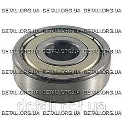 Подшипник 6200 ZZ металл (10*30*9) Bosch оригинал 2610909310