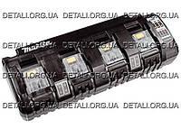 Зарядное устройство LXT DC18SF на 4 батареи стандартное Makita оригинал 196426-3