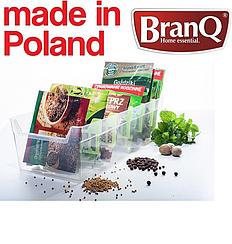 Органайзер для специй BranQ