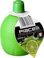 Сік лайма Piacelli 200ml (12шт/ящ)