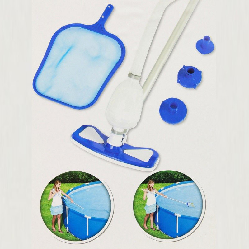 BestWay 58234 Набор для чистки бассейна от 366 см