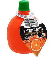 Сік апельсина Piacelli 200ml (12шт/ящ)