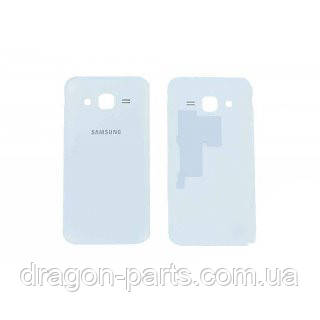 Задня кришка Samsung G360 Galaxy Core Prime білий/white , оригінал GH98-35531A, фото 2