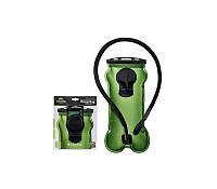 Питьевая система PEVA 3 л green