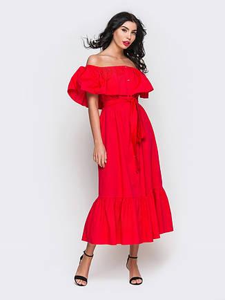 Платье  женское 62107/1, фото 2