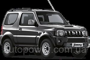 Фаркоп на Suzuki Jimny 1998-