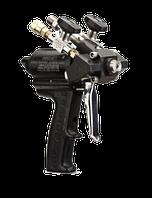 Пистолет ППУ SM-P2 (GRACO PROBLER P2) для напыления и заливки пенополиуретана (ППУ)