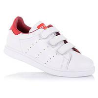 Кроссовки для мальчика Tirenti 15.2.35 белые