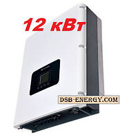 Сетевой инвертор Huawei SUN2000-12KTL , фото 1