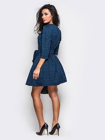 Платье  женское 65513, фото 2